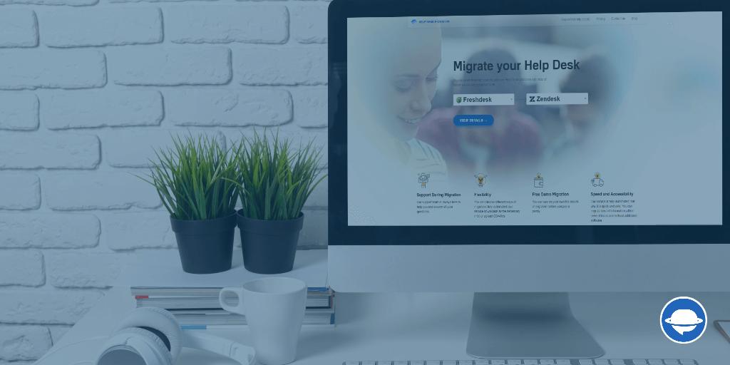 Help Desk Migration Won Two Prestigious 2017 Awards For Help Desk Software