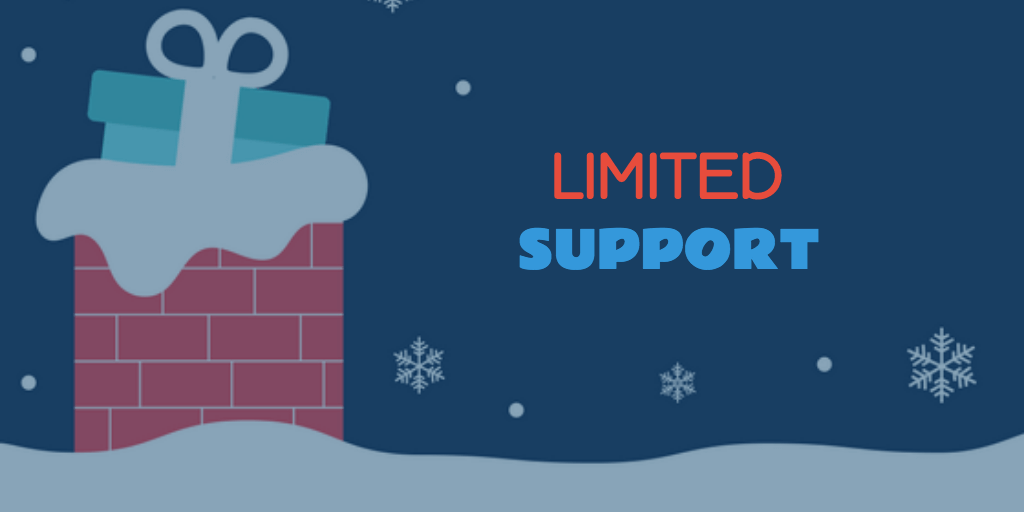Limited Support