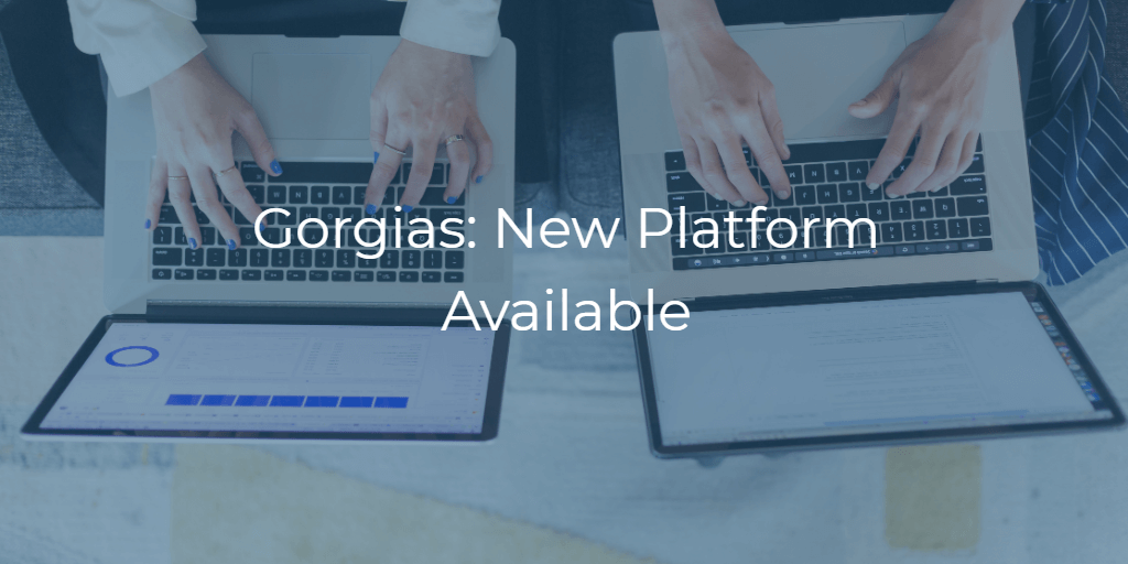 Automatically Migrate From and To Gorgias: New Platform Available