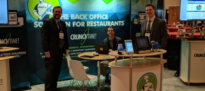 Read about how CrunchTime moved their data to a new help desk