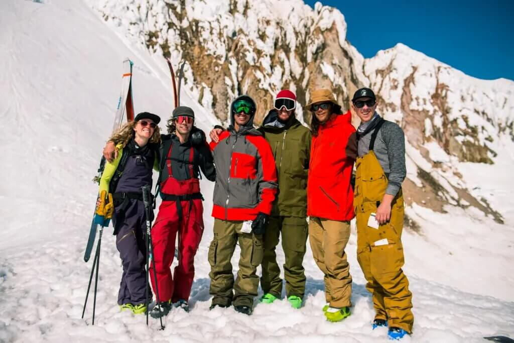 HDM helped J Skis and 4FRNT to merge 2 accounts