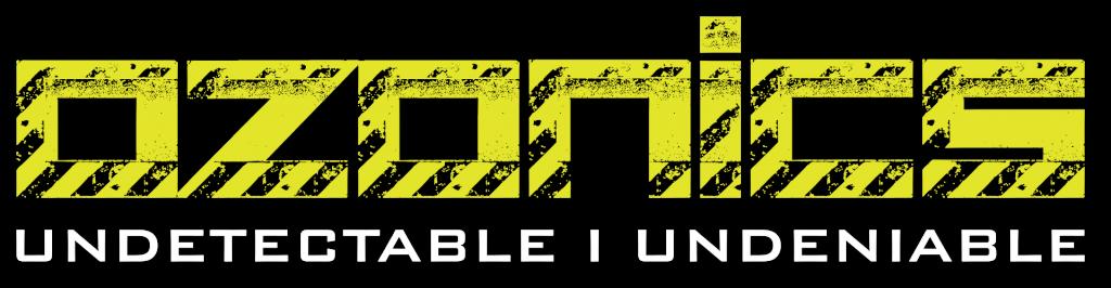 Ozonics LLC logo