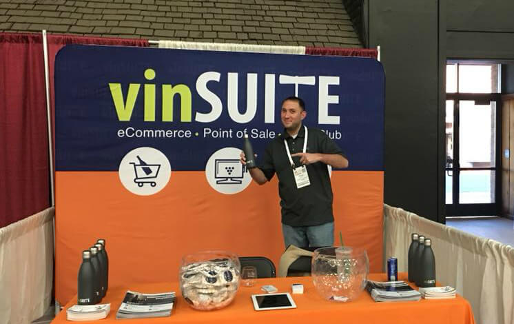 HDM helped vinSUITE to move to a new platform