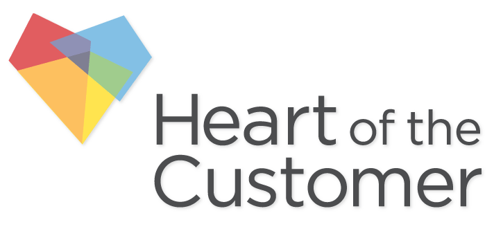 Logo of Heart of the Customer
