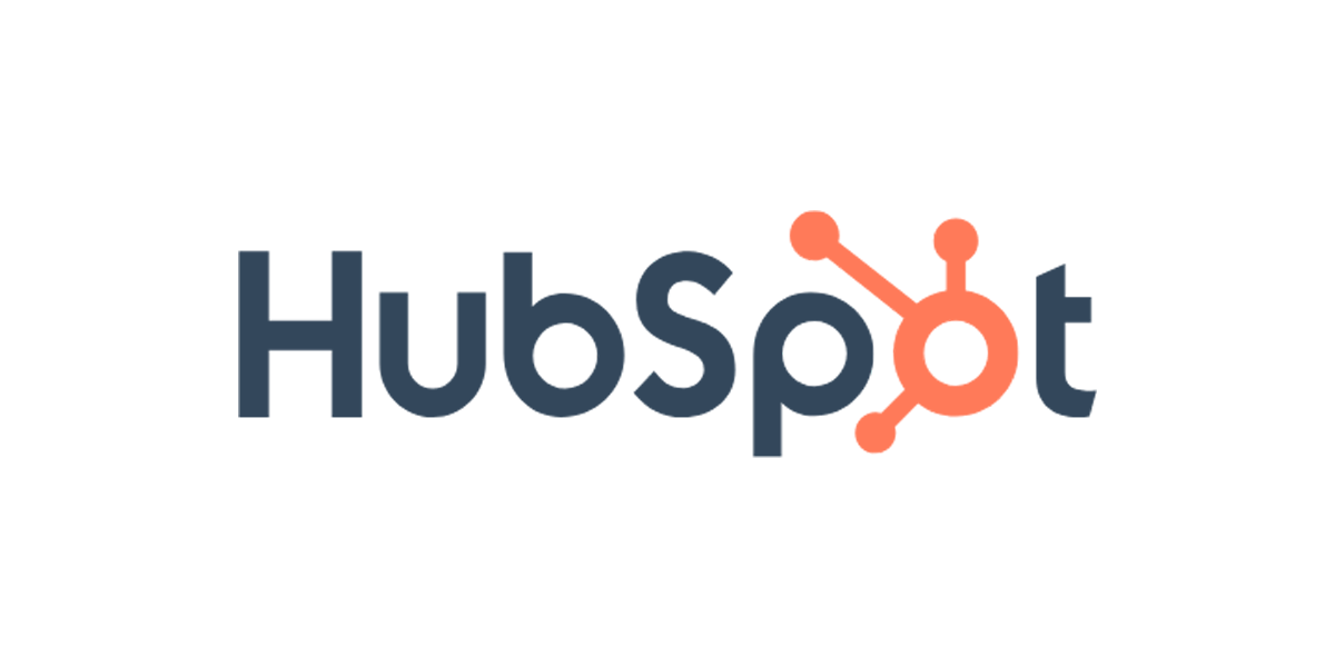 The Logo of HubSpot